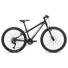 "ORBEA MX Team 24"" Kinder purple/pink"